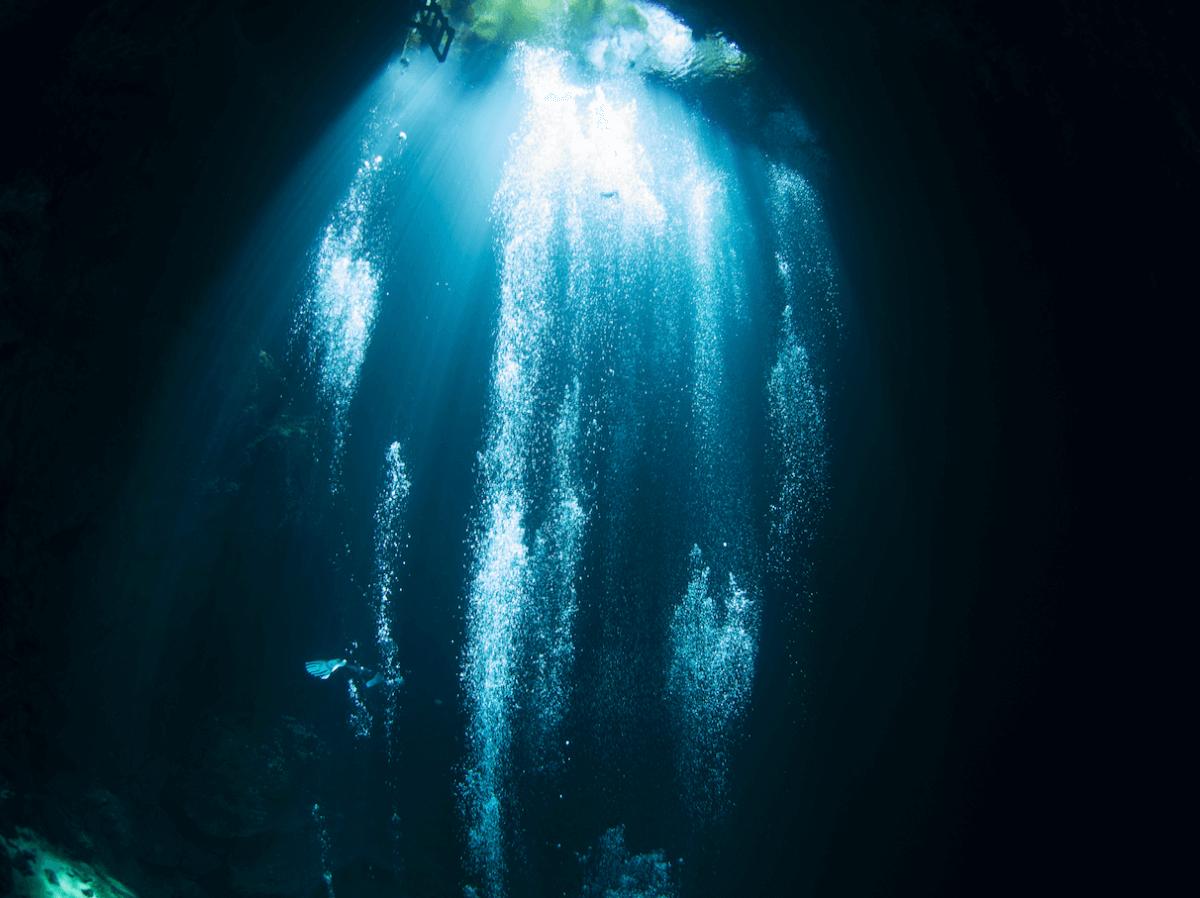 Cenote Pit