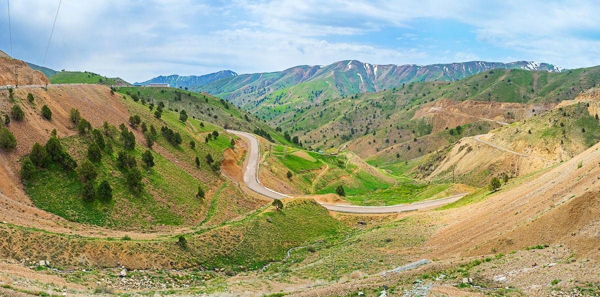 Valle de Fergana