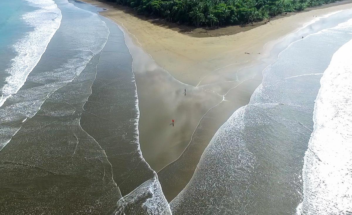 Punta Ballena (Costa Rica)