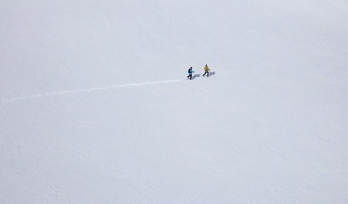 Esquí de fondo en Andorra