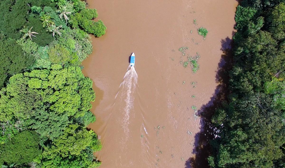 Río Sierpe (Costa Rica)