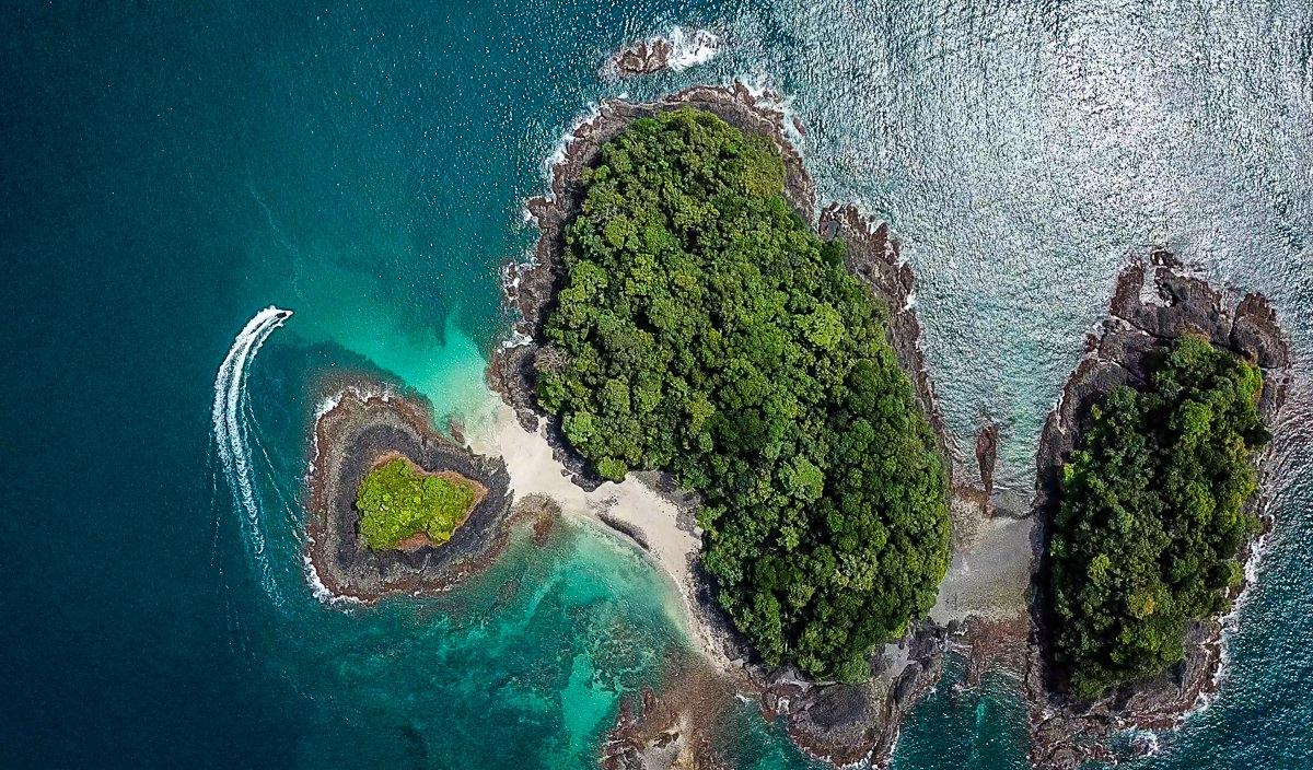 Golfo de Chiriquí (Panamá)