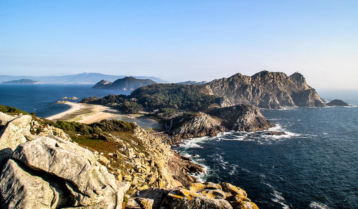 Islas Atlánticas (Galicia)