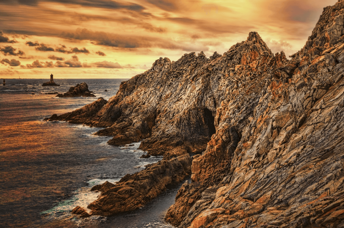 Pointe du Raz