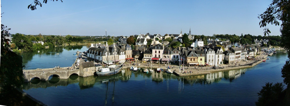 Golfo de Morbihan