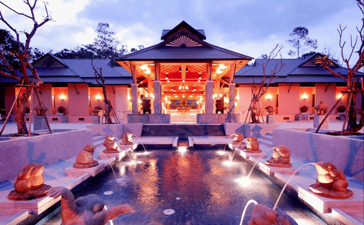 Merlin Khaolak Resort
