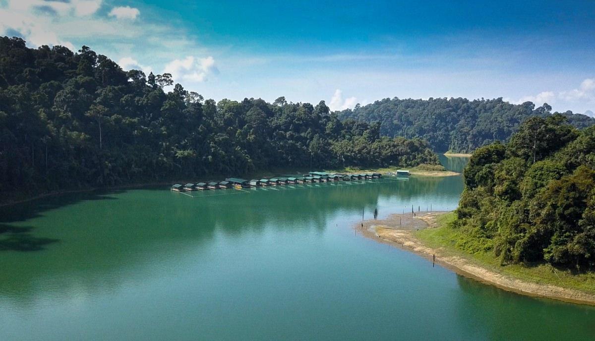 Parque nacional Khao Sok