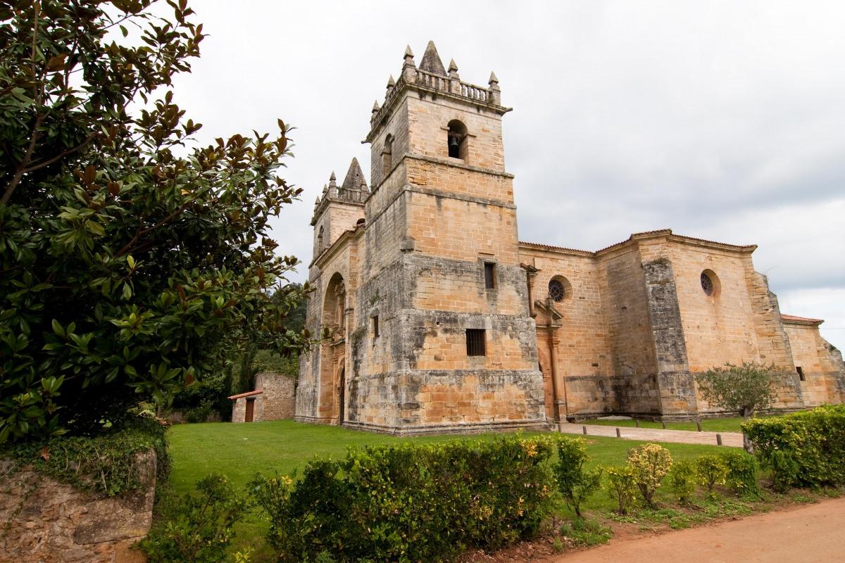 Iglesia de San Martín de Cigüenza