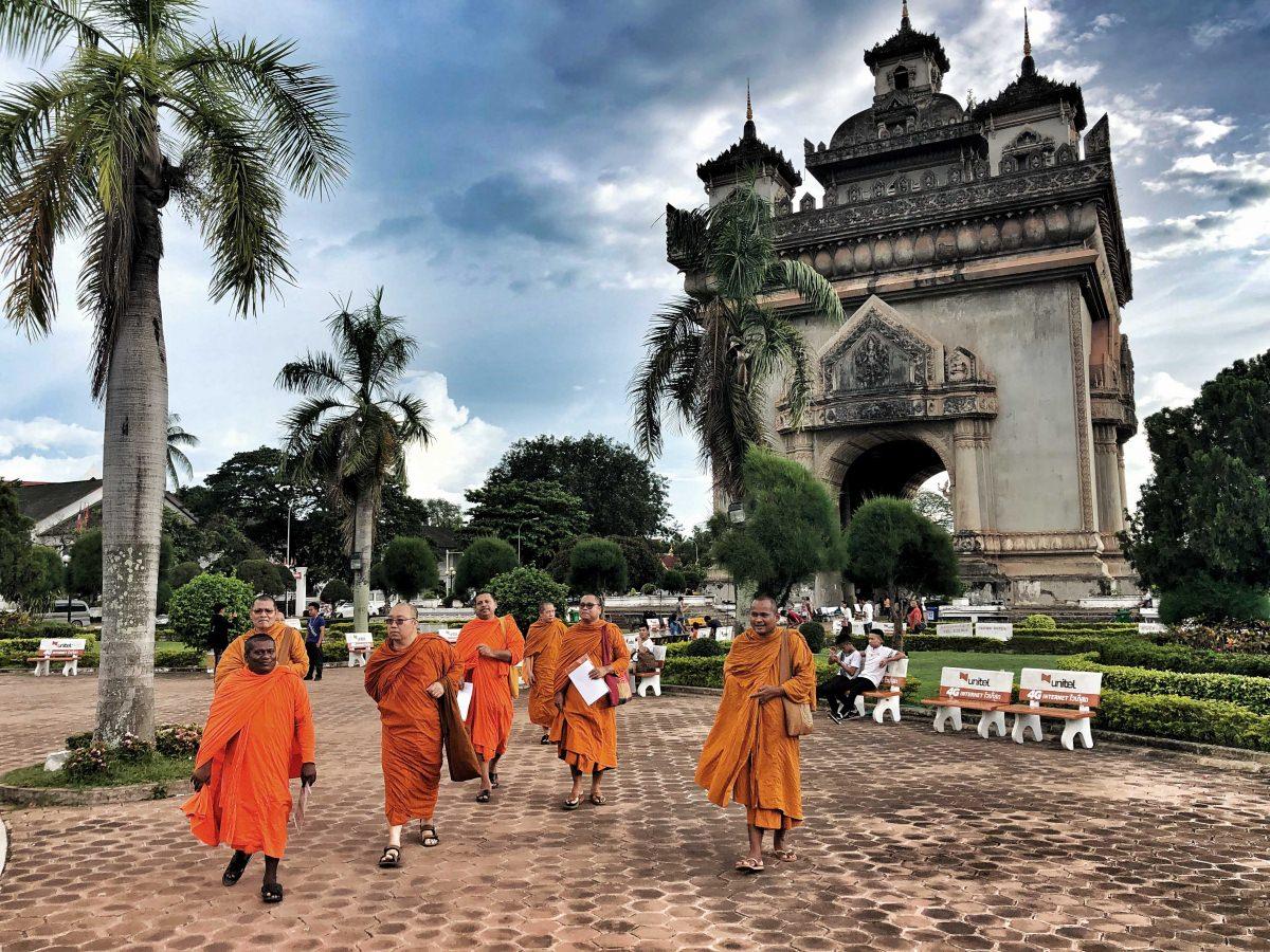 Vientianne (Laos)