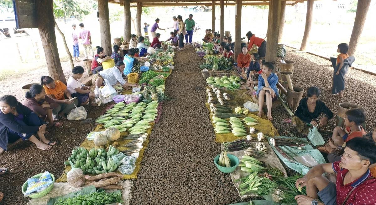 Paksé (Laos)