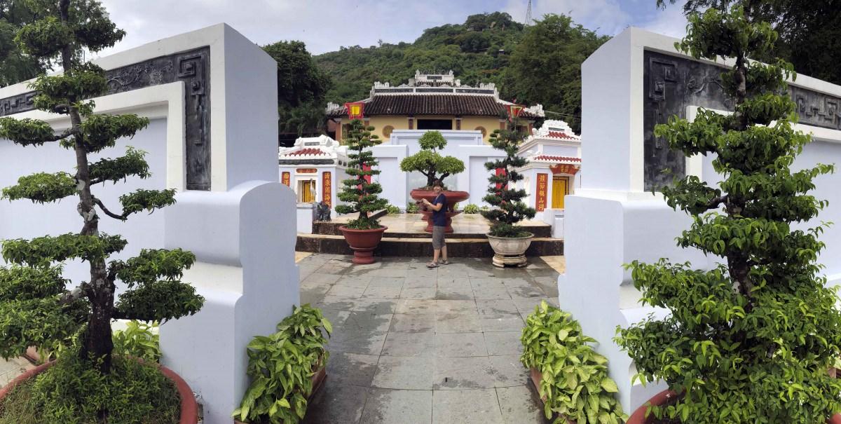 Chau Doc (Vietnam)