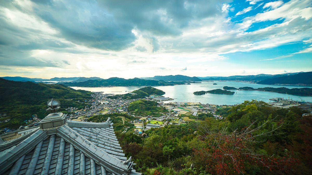 Monte Shirataki-yama