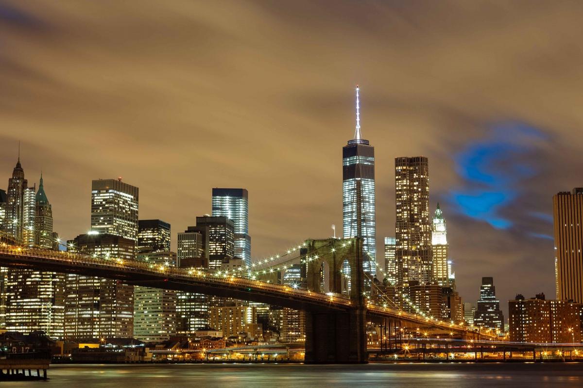 Free tour en español por Nueva York