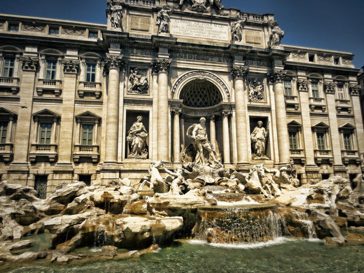 Free tour en español por Roma