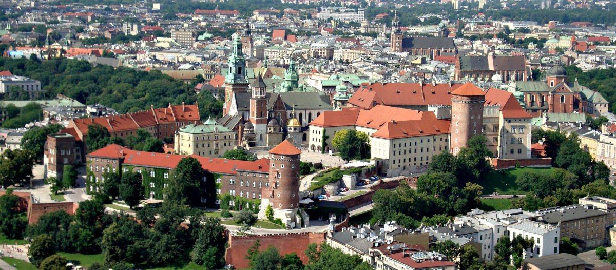 Free tour en español por Cracovia