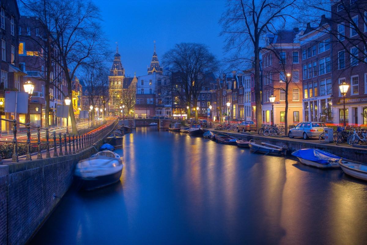 Free tour en español por Ámsterdam