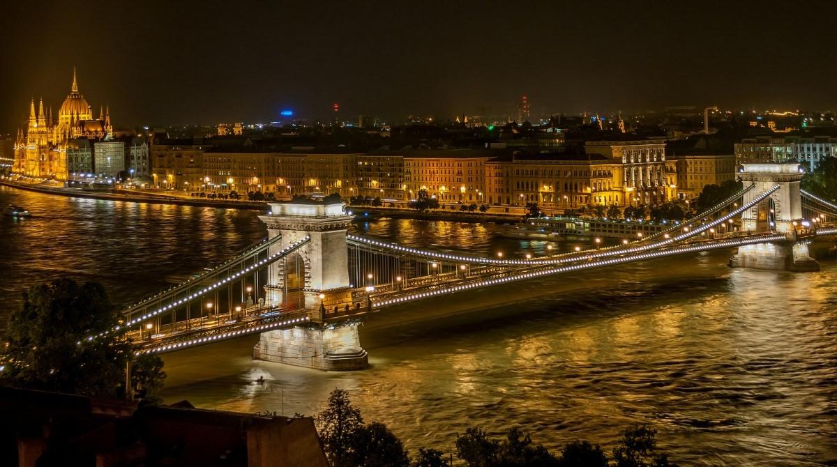 Free tour en español por Budapest