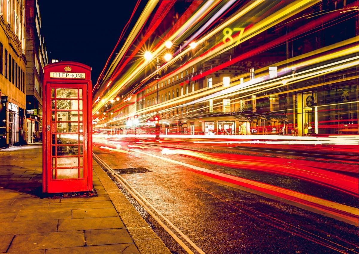 Autobús turístico por Londres