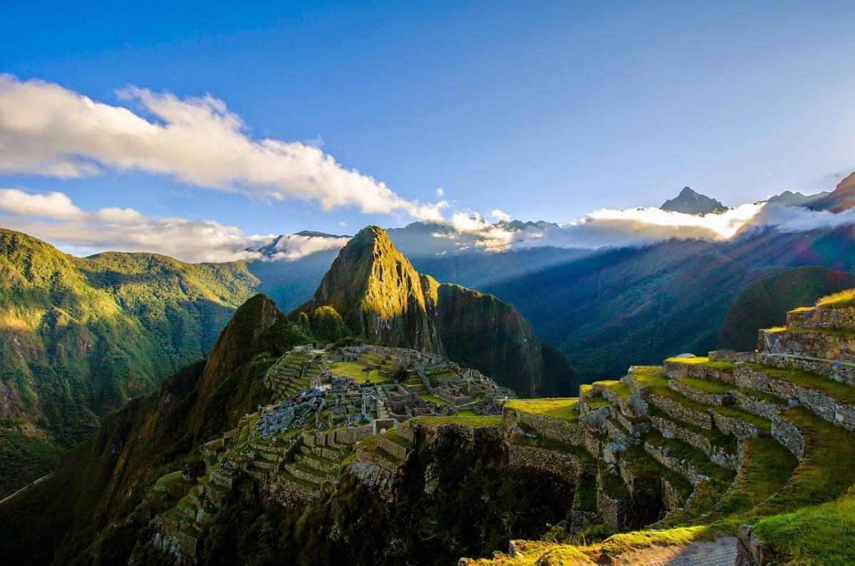 Cómo comprar entradas a Machu Picchu