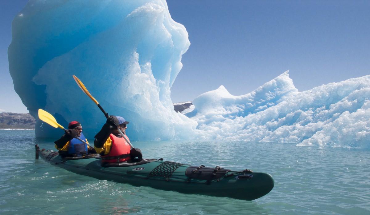 Cómo llegar al sur de Groenlandia y moverse por el país