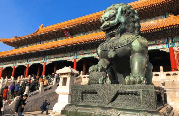 Los imprescindibles de Pekín