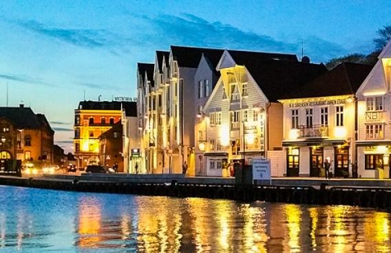 Fiordos noruegos: la mejor ruta de Bergen a Stavanger