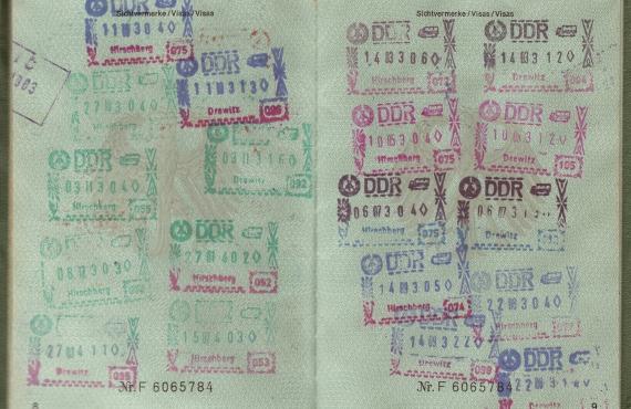 Cómo tramitar el visado para viajar a Irán