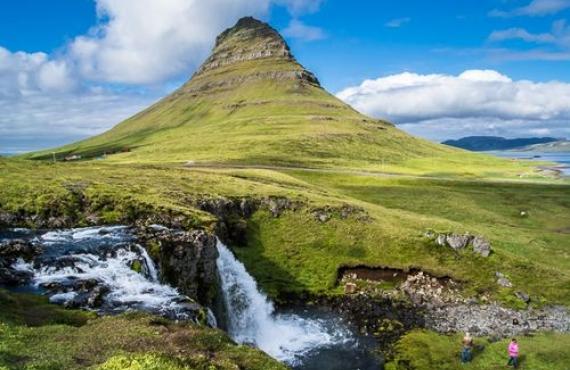 Las mejores agencias de viaje para ir a Islandia
