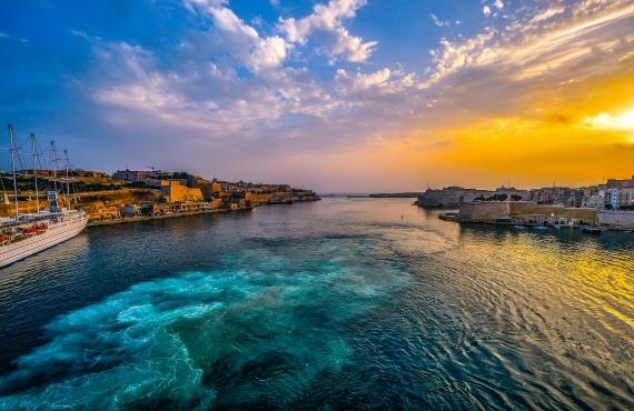 14 sitios que debes visitar en Malta