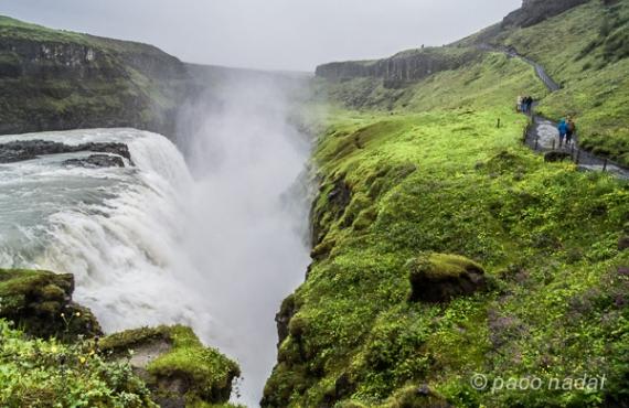 8 lugares imprescindibles de Islandia