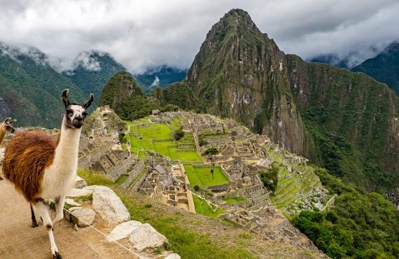 ¿Cuál es la mejor época para viajar a Perú?