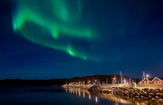 Nordland: el norte de Noruega en 6 paradas