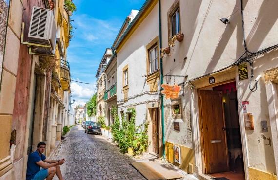 Seis escapadas de turismo rural en Portugal