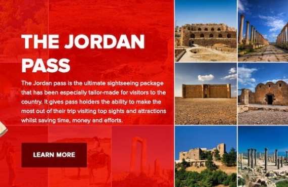 Cómo comprar el Jordan Pass