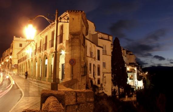Sitios que ver en Ronda (Málaga)