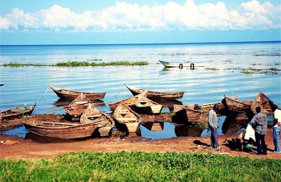 Sitios que ver en el lago Victoria, desde Kenia