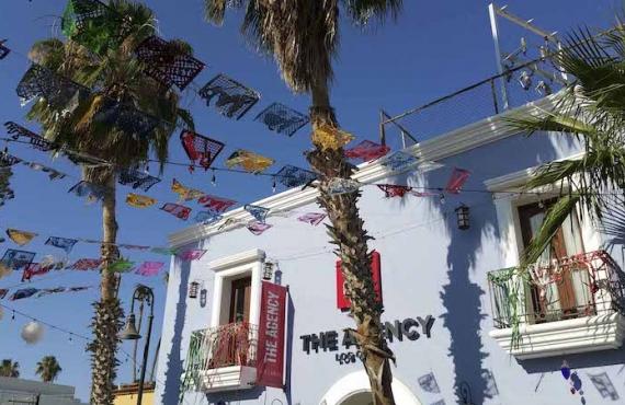 De Los Cabos a Loreto: una ruta por Baja California Sur (México)