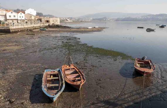 Sitios que ver en la ría de Pontevedra