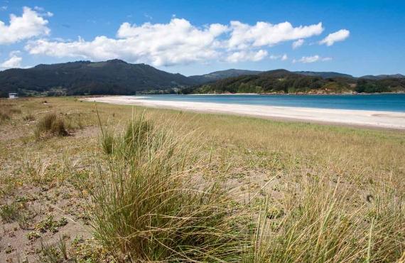 Las 12 mejores playas de las rías Altas (Galicia)