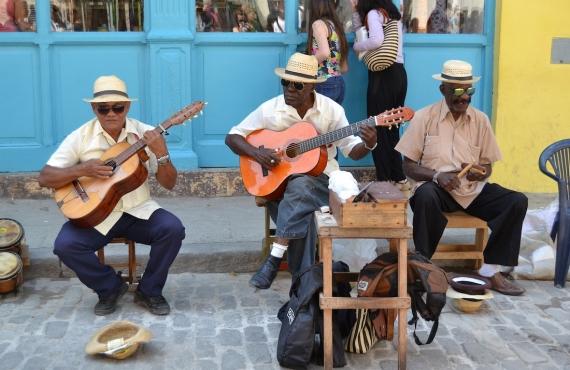 ¿Cuál es la mejor época para viajar a Cuba?