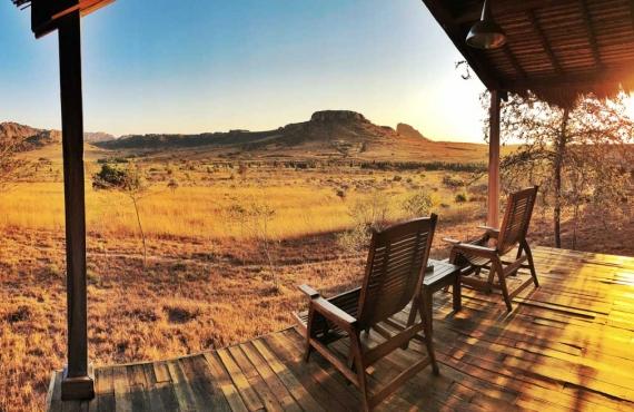 ¿Cuál es la mejor época para viajar a Madagascar?