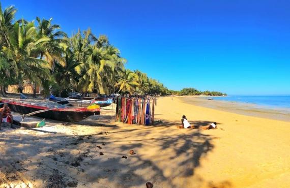 Sitios que ver en el norte de Madagascar