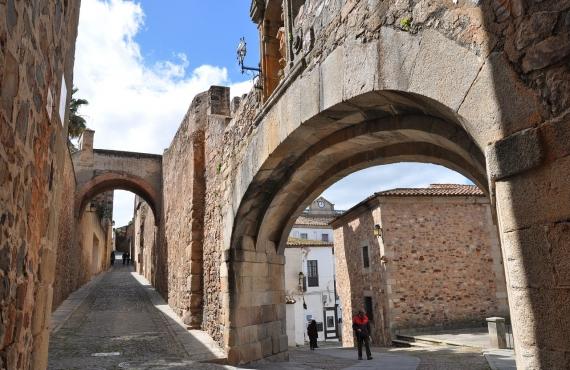 Los 14 + 1 sitios imprescindibles que ver en Extremadura