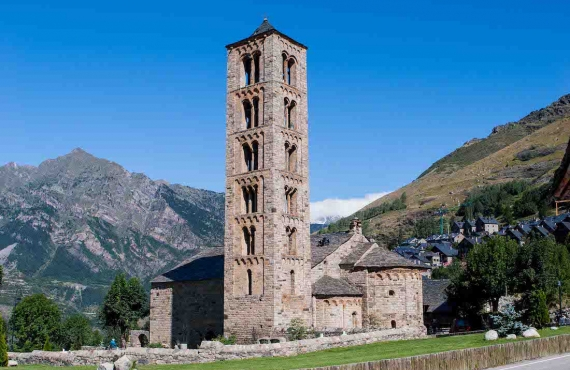 Mis 12 sitios favoritos de Cataluña