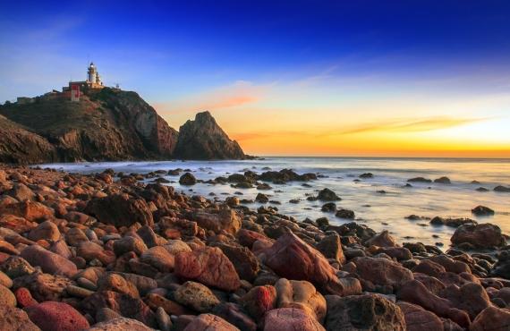 Sitios imprescindibles de ver en Cabo de Gata