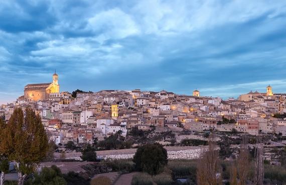 ¡Vota por las 7 Maravillas Rurales de España 2019!