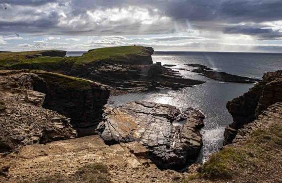 Sitios que no te puedes perder en las islas Orcadas (Escocia)