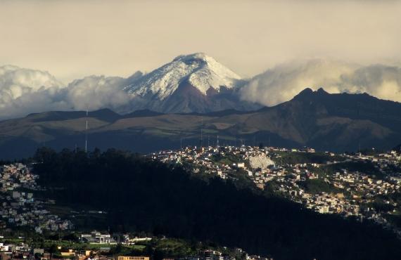 Razones para hacer turismo en Quito (Ecuador)