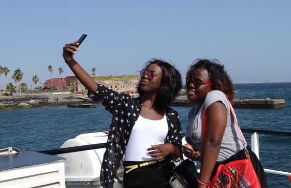 Qué ver en Dakar, la capital de Senegal