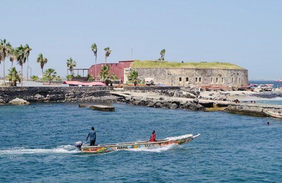 Cómo llegar a la isla de Gorea (Senegal)